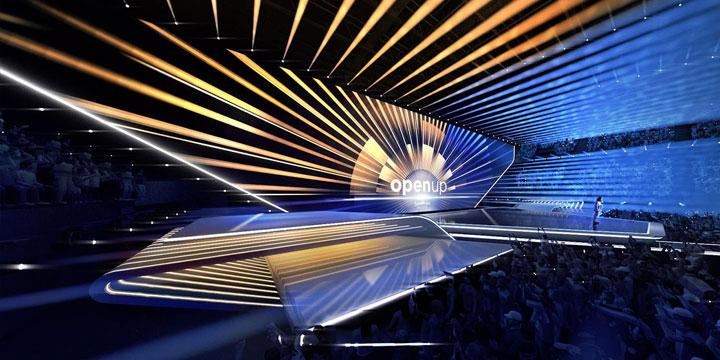 schema songfestival 2021
